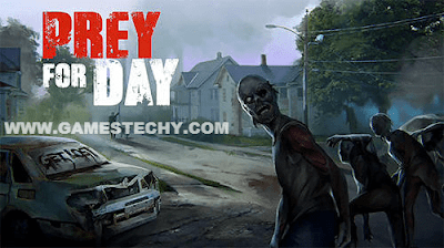 Prey Day Survival Craft & Zombie Mod Apk