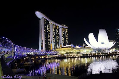 Daftar Tempat Wisata Di Singapura : tempatwisata.biz.id