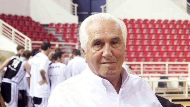 «Εφυγε» ο Ορέστης Αγγελίδης-Συλλυπητήρια από το ΔΣ της ΕΟΚ