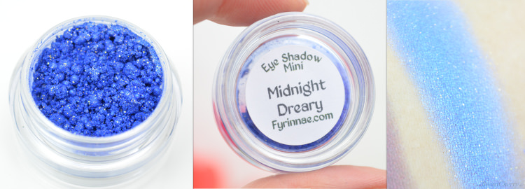 Fyrinnae Pigmente | Midnight Dreary