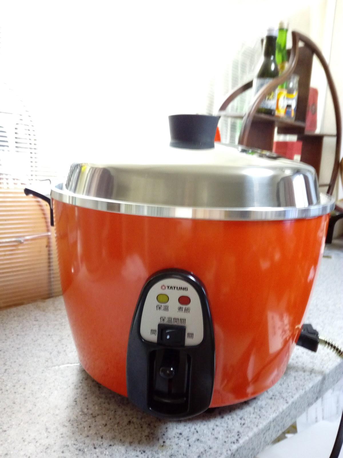 炊飯のトレンドは「蒸気」 普通の炊飯器で大同電鍋やバ ...