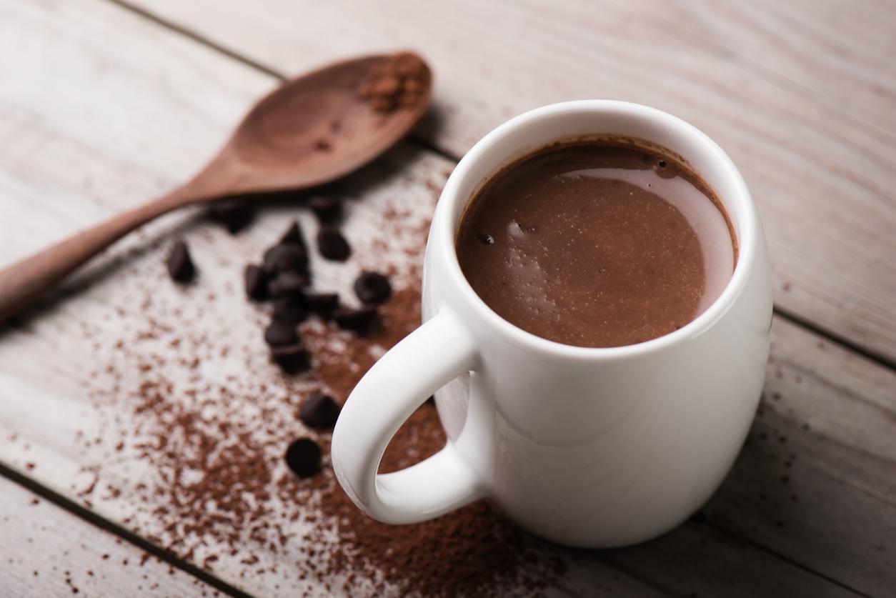 Te gusta el Chocolate Caliente! Hazlo en casa con recetas de estos 4 ...