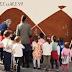 المؤسسة الأوروبية فونديا تنظم ورشفة  حول الفن  الجرافيتي الامازيغي القديم