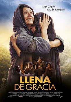 Poster de Llena de gracia (Full of Grace)