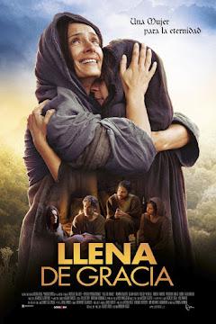 Llena de gracia (Full of Grace)