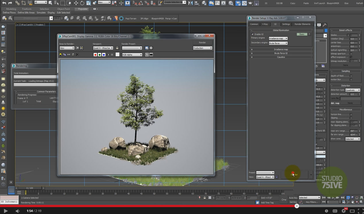 How To Download and Install 3ds Max   Free - YouTube