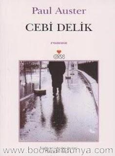 Paul Auster - Cebi Delik