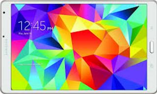 Harga Samsung Galaxy Tab S 10. 5 LTE Terbaru