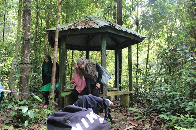 Taman Bukit Tawau TABLE Tempat Menarik Di Sabah