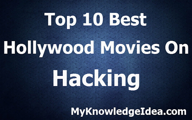 best hollywood hacking movie