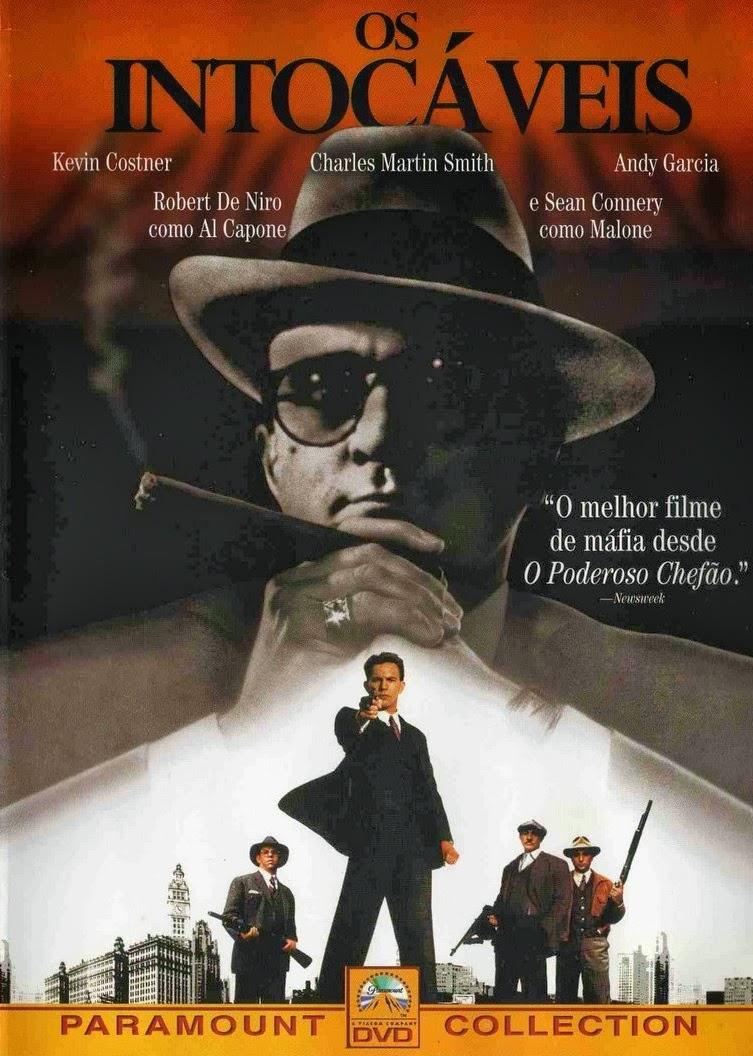 Os Intocáveis – Dublado (1987)