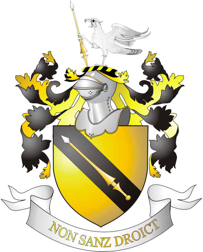 Coat Of Arms Symbols And Meanings