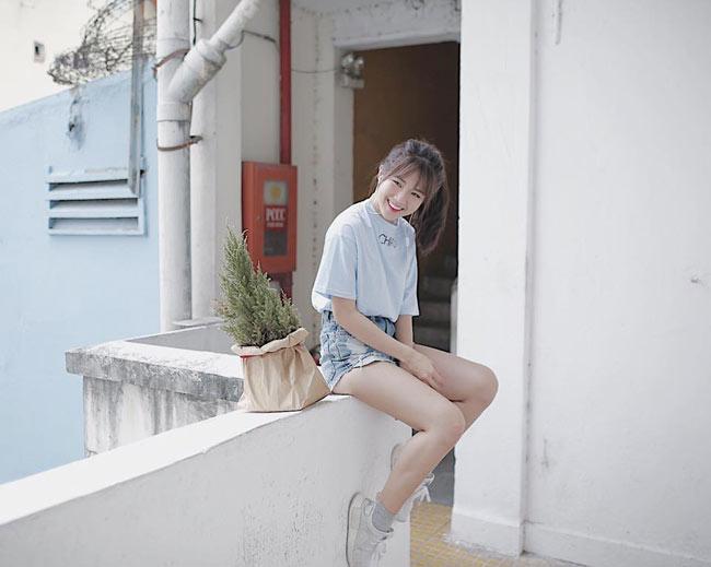 Nguyen Hoang Kieu Trinh