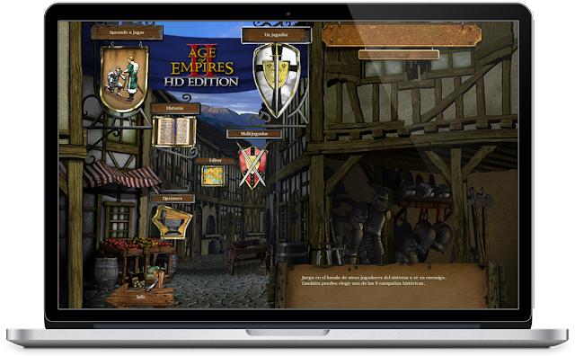 Age Of Empires Mac Os X Download