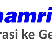 Lowongan Kerja Thamrin Group