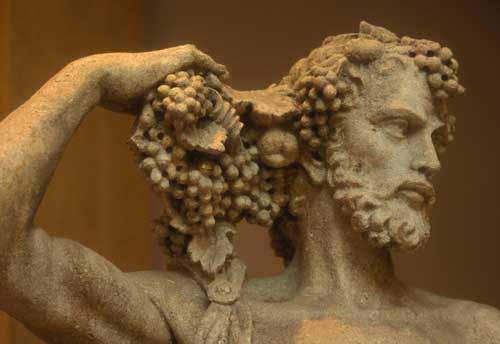 Ροκανιάρης και Σκλάβος - Αρχαία σταφύλια της Αργολίδας