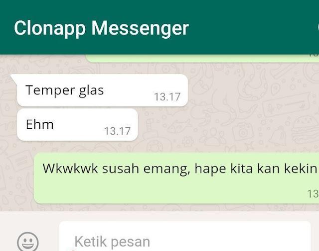 Cara Menyingkirkan Pelakor dengan Cara Menyadap WhatsApp Pasangan, Begini Caranya! 3