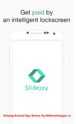 Slidejoy Android App Review