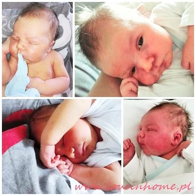 niemowlę, poród, dziecko