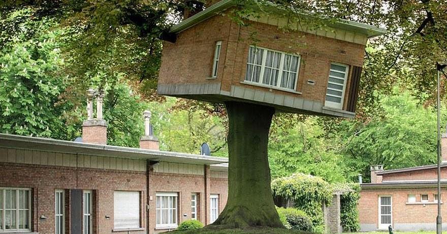 Resultado de imagen para mejores casas del mundo