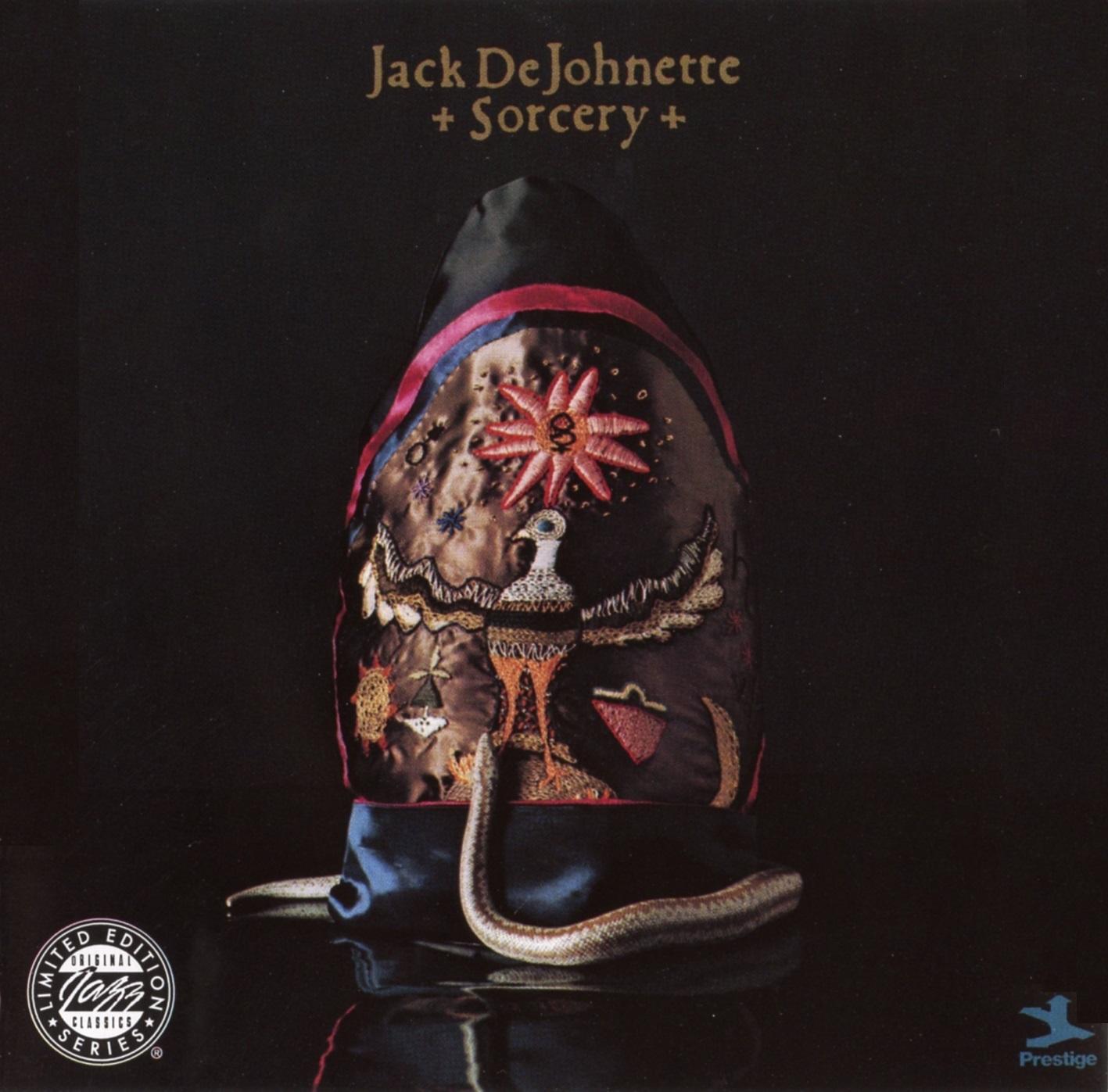 Jack DeJohnette Featuring Lester Bowie Zebra