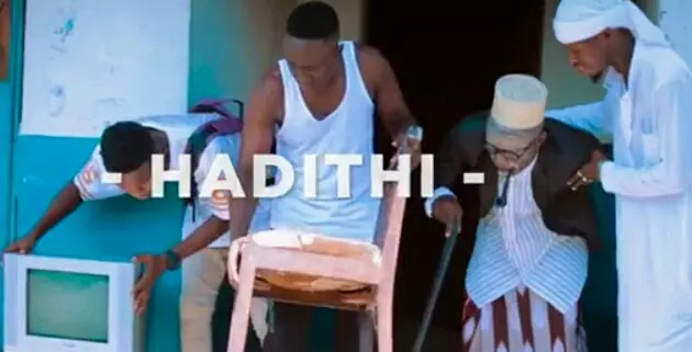 Download Video | Nacha - Hadithi (Official music video )