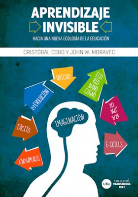 Aprendizaje Invisible. Hacia una nueva ecología de la educación
