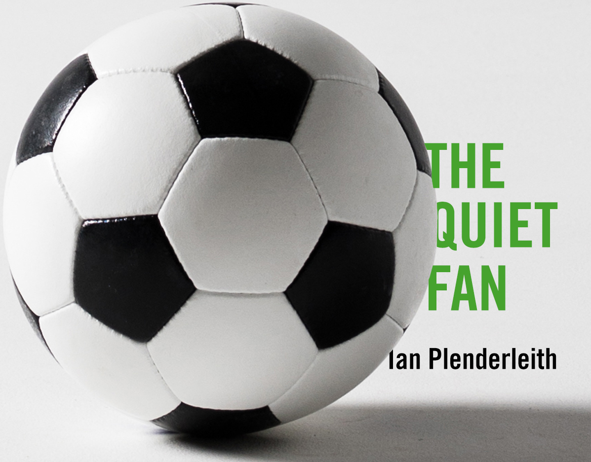 The Quiet Fan