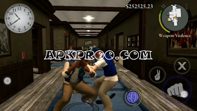 Download Game Bully Anniversary Edition Mod Apk Data For android