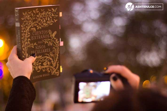 Recomendaciones de libros de fantasía