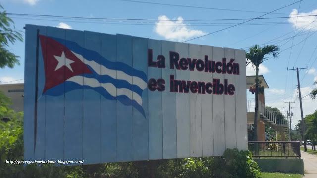 Kuba - co zwiedzać