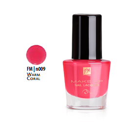 FM Group n009 Nail Lacquer