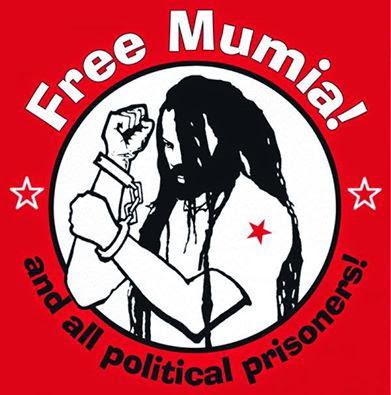 Resultado de imagen para Solidaridad, Salud y Libertad para #Mumia Abu Jamal