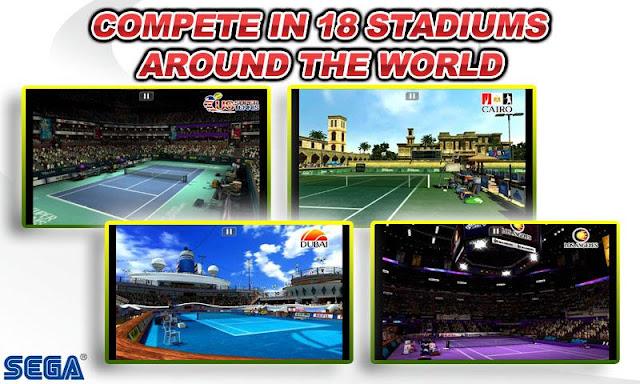 Virtua Tennis Challenge v4.5.4