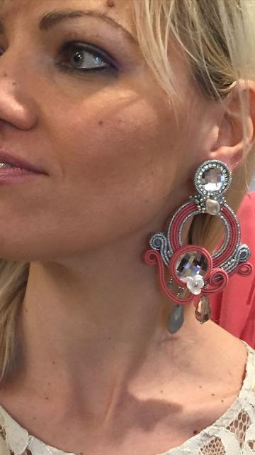 orecchini Eleonora canonico