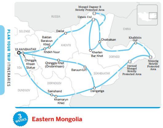 lonely planet mongolia pdf free