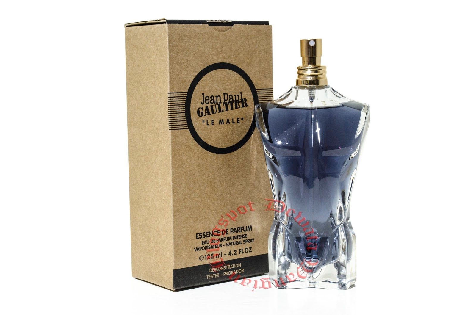 wangian perfume cosmetic original terbaik jean paul gaultier le male essence de parfum. Black Bedroom Furniture Sets. Home Design Ideas
