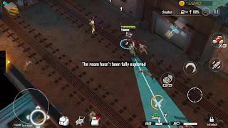 Tải game bắn súng sinh tồn giết Zombies