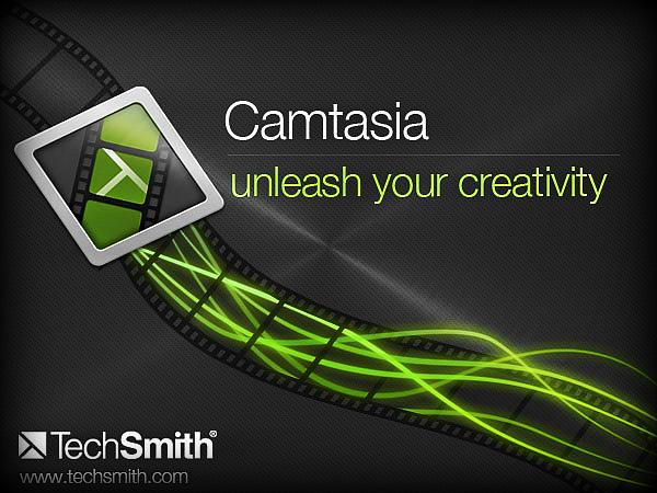 تحميل برنامج تصوير الشاشة بالفيديو Camtasia
