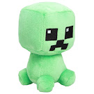 Minecraft Creeper Jinx 4.5 Inch Plush