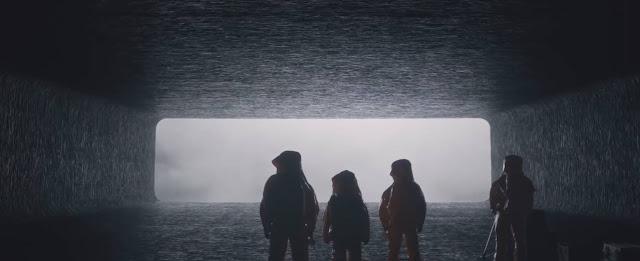 Đánh giá phim: Arrival (2016) - 'xếp hình' với ngôn ngữ