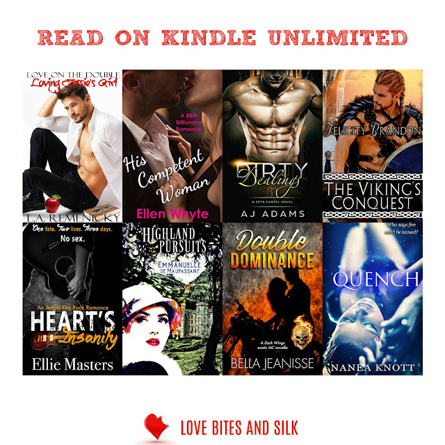Looking for an amazing romance read? Check out these titles #kindleunlimited @WTMOreads