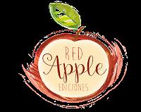 Resultado de imagen de red apple logo editorial
