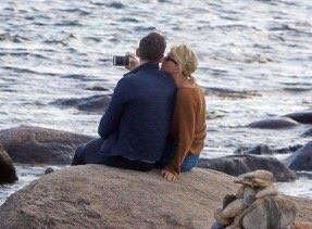 Taylor Swift y Tom Hiddleston, la nueva pareja de Hollywood (FOTOS)
