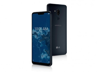 LG G7 One 4GB RAM Android Phone
