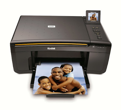 Kodak ESP-5250 Driver Download