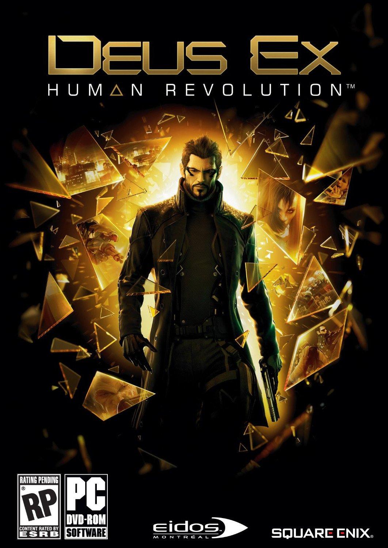 r�sum� deus ex human revolution