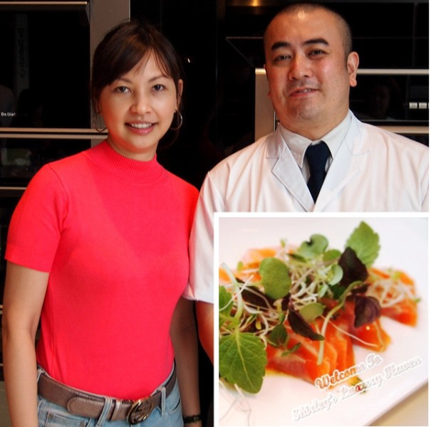 Asian - Hire Celebrity Chef Network