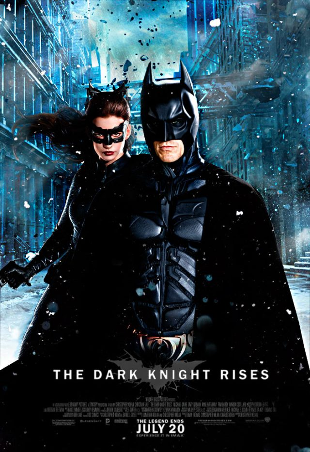 Dark Knight Rises Stream Deutsch