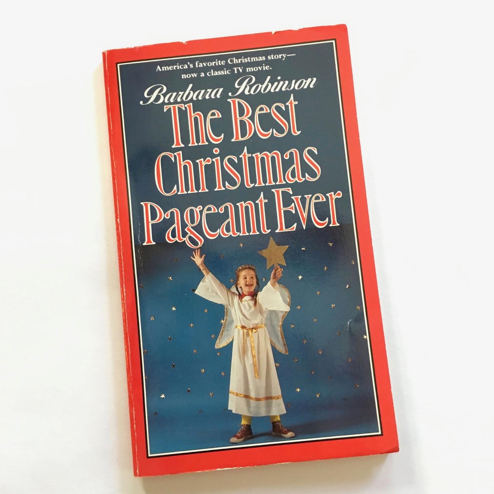 Christmas TV History